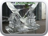 049 Ice Carving of heart 3